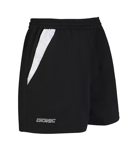 DONIC Shorts Radiate schwarz