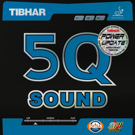 Tibhar 5 Q Sound Power Update
