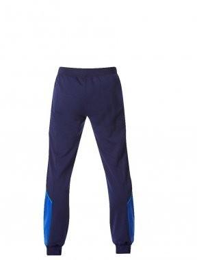 Andro Anzug Morris (Hose) navy/blau