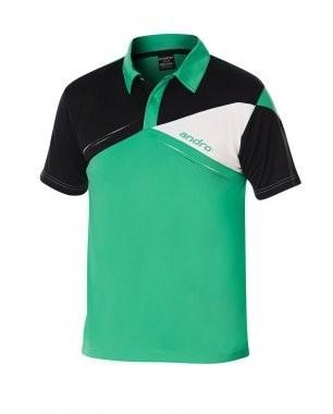 Andro Shirt Conor grün
