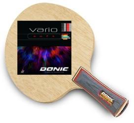 DONIC Appelgren Allplay mit DONIC Vario Soft - Belägen