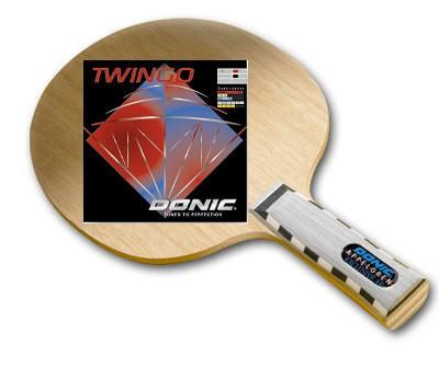 DONIC Appelgren Exclusive AR mit Twingo
