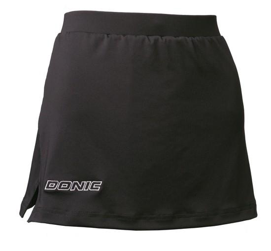 DONIC Ladies-Skirt Clip schwarz