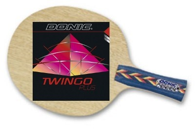 DONIC Persson Youngstar mit TWINGO PLUS 1,5mm
