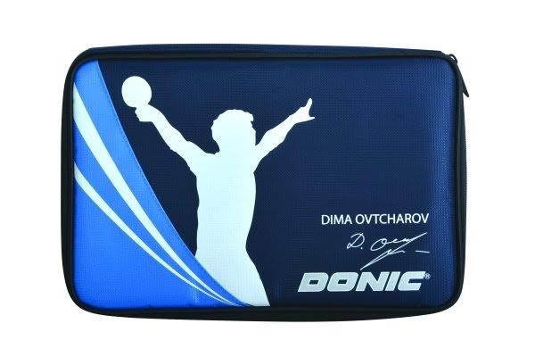 Donic Einzelhülle Ovtcharov blau