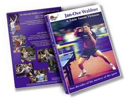 DVD Jan-Ove Waldner