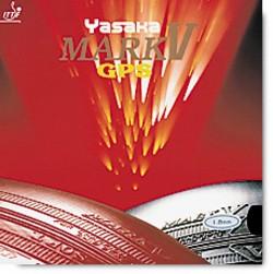 YASAKA Mark V GPS Tischtennisbelag