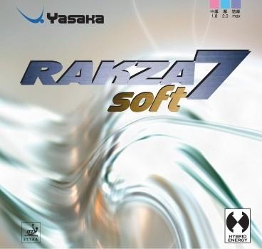 YASAKA Rakza 7 soft