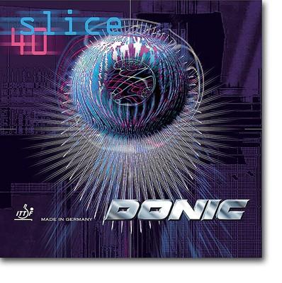 DONIC Slice 40 Tischtennisbelag