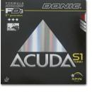 DONIC Acuda S1 Turbo Tischtennisbelag