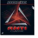 DONIC Anti Classic Tischtennisbelag