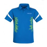 DONIC Polo-Shirt Air danube blau