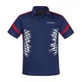 DONIC Polo-Shirt Airflex marine