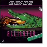 DONIC Alligator Anti Tischtennisbelag