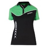 Andro Shirt Brendan Women grün