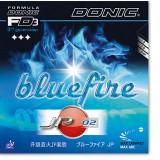 DONIC BlueFire JP 02 Tischtennisbelag