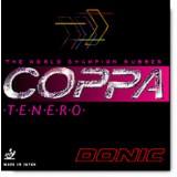 DONIC Coppa Tenero Tischtennisbelag