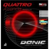 DONIC Quattro A Conda Medium Tischtennisbelag