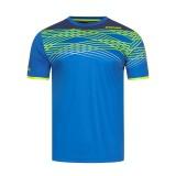 DONIC T-Shirt Clix royal/marine