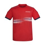 Donic T-Shirt Sentry rot