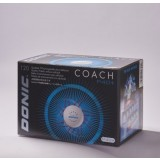 DONIC Coach P40+ Cell-Free 40+