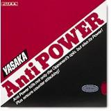 YASAKA Anti Power Tischtennisbelag
